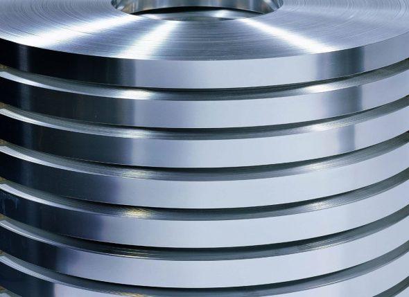 Auto Condenser Aluminium Foil Roll