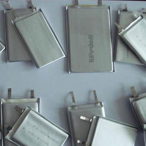 Battery Shell Aluminum Foil