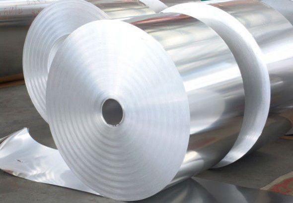 8079 Aluminum Foil