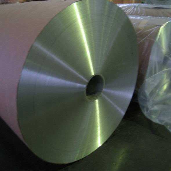 3105 aluminum foil
