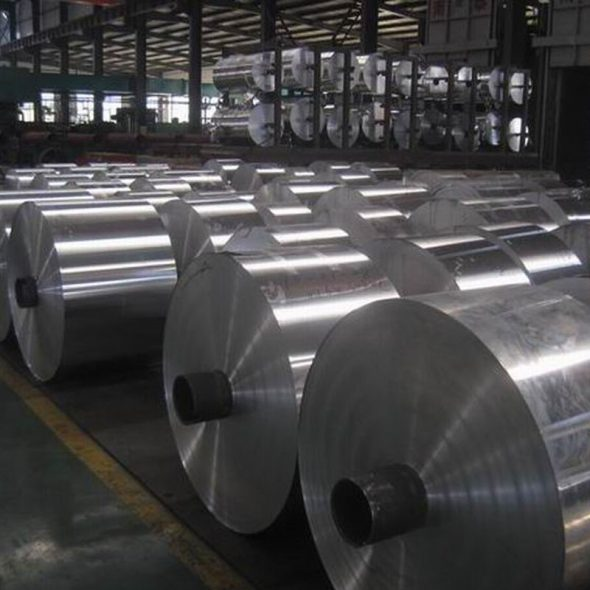 3004 aluminum foil