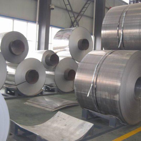 5083 aluminum foil