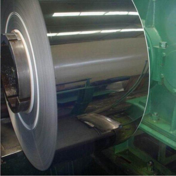 1050 aluminum foil