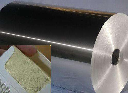 Cigarette Aluminum Foil