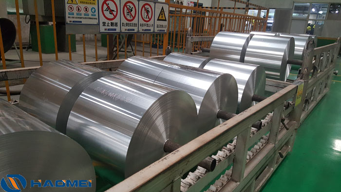 aluminum foil suppliers
