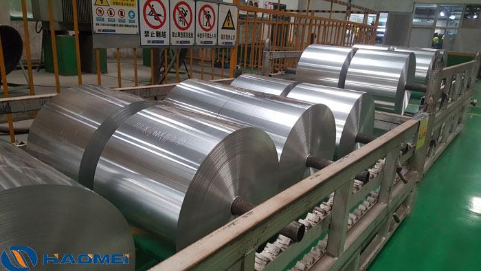 aluminum foil suppliers