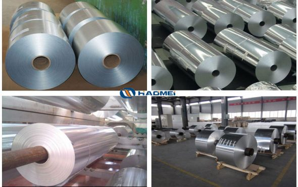 buy aluminum foil