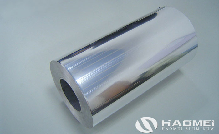 industrial aluminium foil