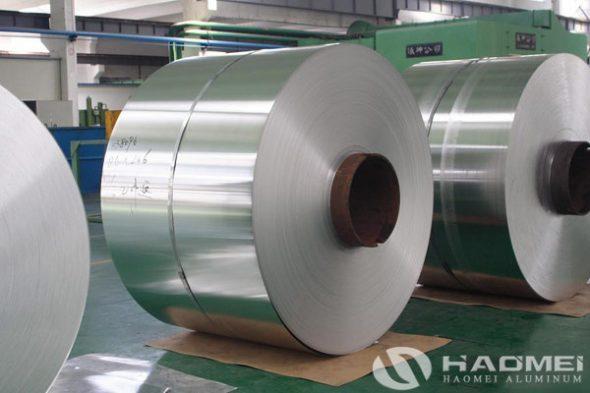 aluminium foil roll 3003