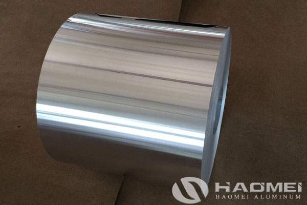 aluminium foil roll suppliers