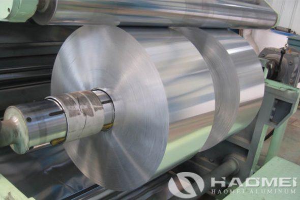 electronic aluminum foil suppliers