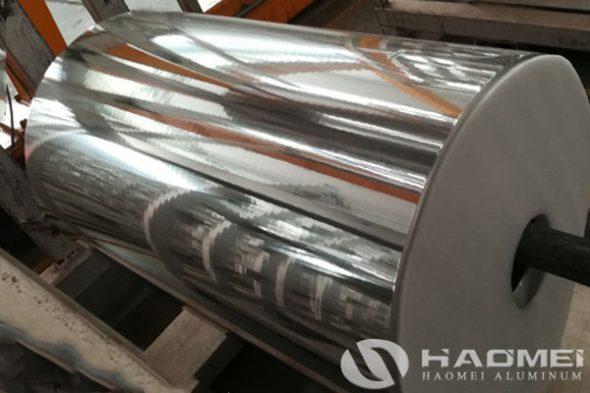 8011 aluminum foil manufacturers