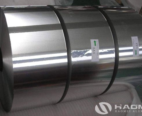 electronic aluminium foil suppliers