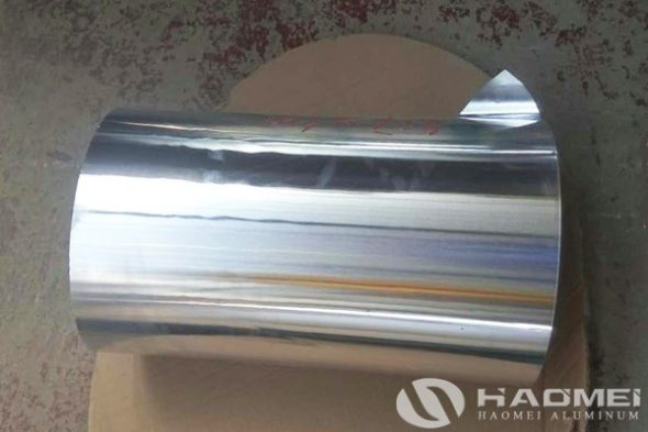 1060 aluminum foil manufacturer