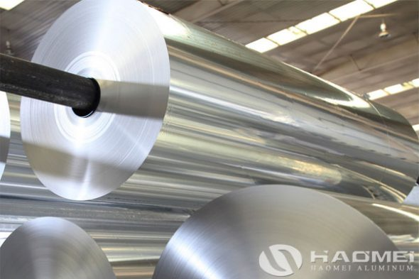 china aluminum foil 1050 manufacturers