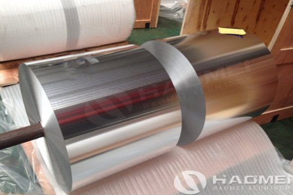 aluminum foil 1050 supplier