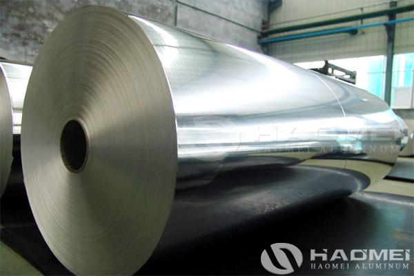 8011 aluminum foil roll o soft