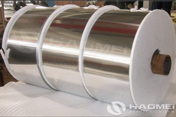 aluminum foil for decoration alloy 3003 1100