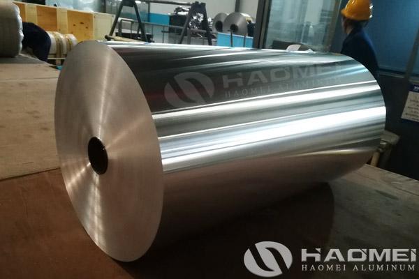 pp cap aluminum foil suppliers
