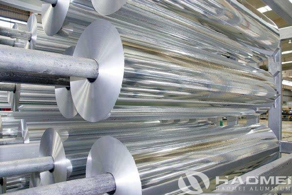 aluminum foil alloy 1060