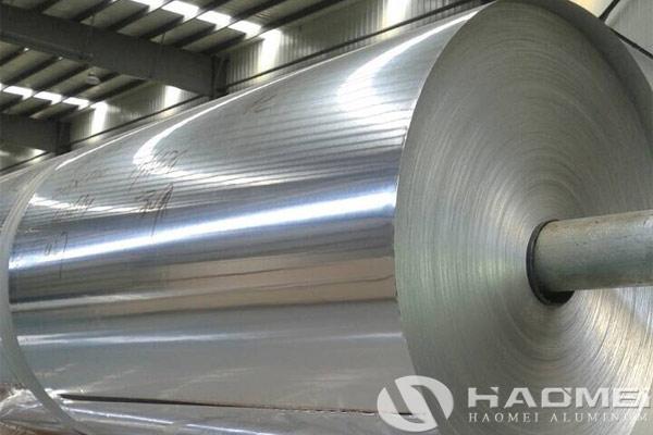 aluminum foil for air conditioner 3102 8011 h24