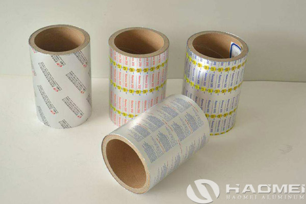 medical grade aluminum foil manufacturers
