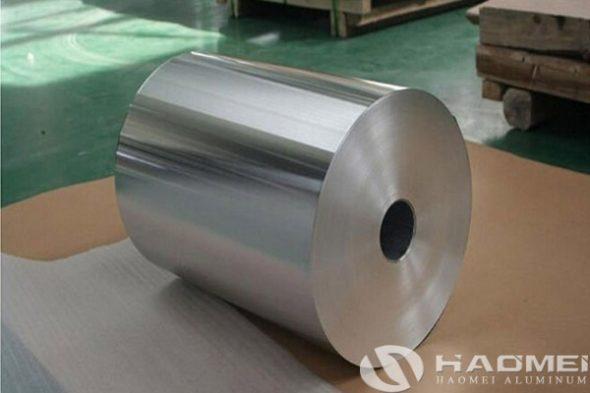 aluminium foil manufacturers in china
