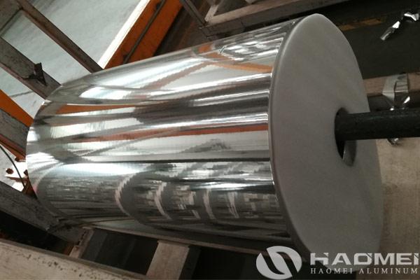 aluminum foil alloy 8011