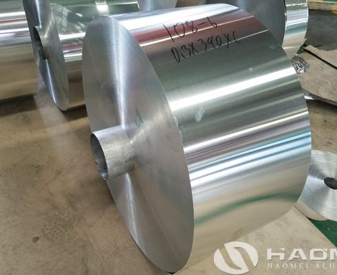 buy aluminum foil for container 3003 h24