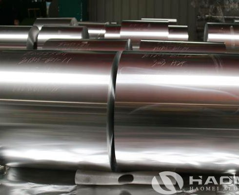buy household aluminum foil 8011 o