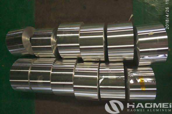 china air conditioning aluminium foil manufacturers