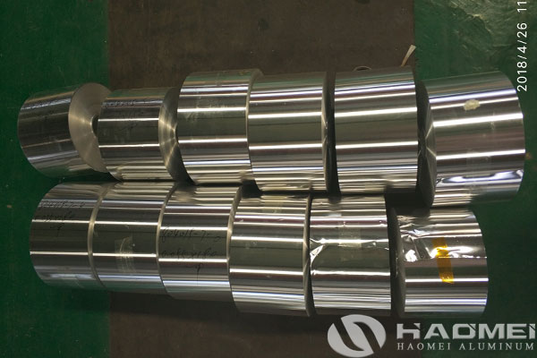 china air conditioning aluminium foil manufacturers