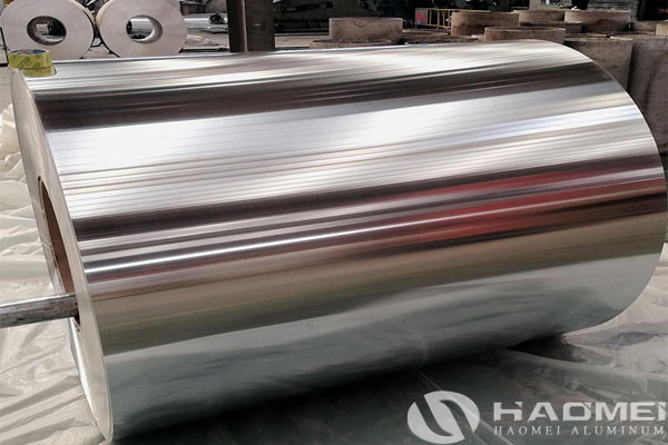 food grade aluminum foil suppliers