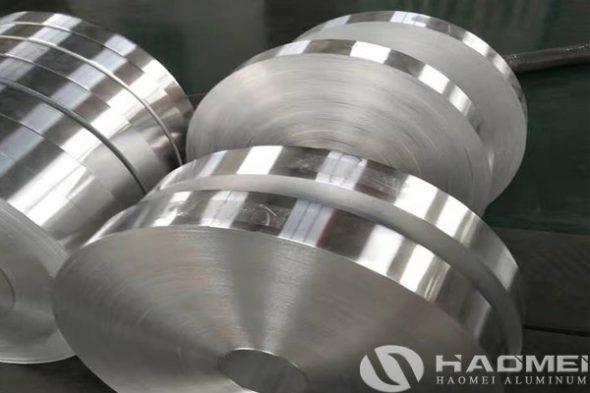 aluminium transformer foil