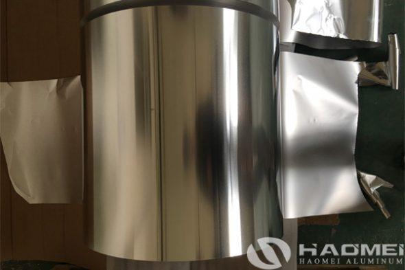 industrial aluminum foil rolls