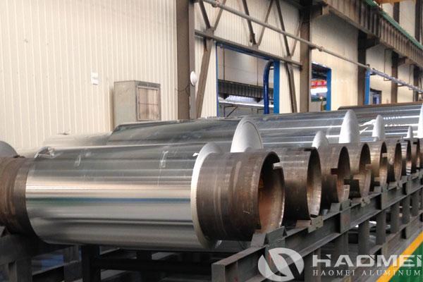 large rolls of aluminum foil for sale