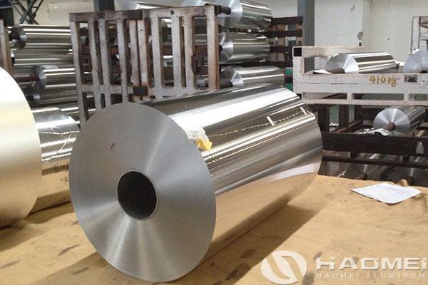 aluminium foil companies