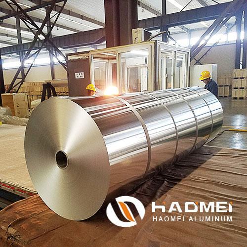 1070 aluminium foil
