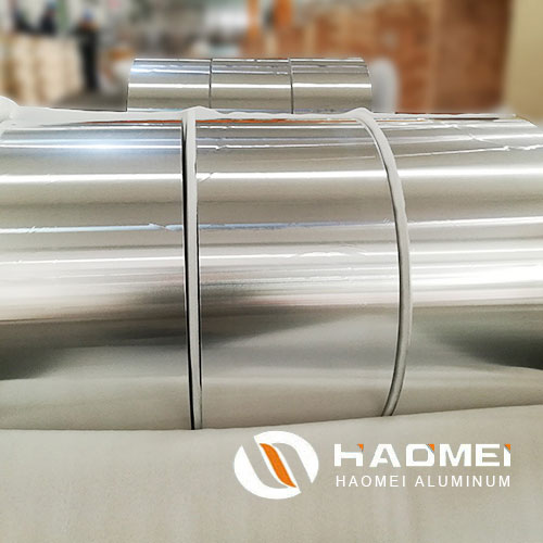 aluminum foil 1235
