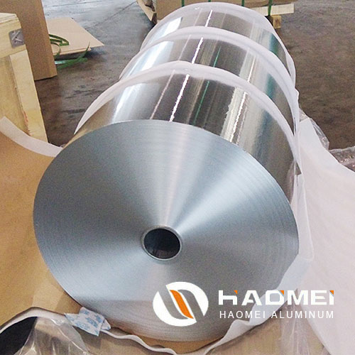 aluminum foil heavy duty