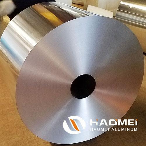 aluminium foil 1070