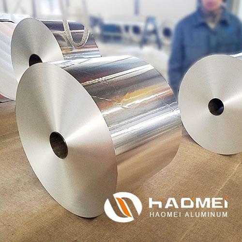 1070 aluminum foil