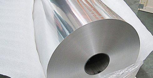 1145 aluminum foil