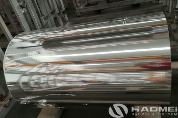 aluminum foil manufacturers china