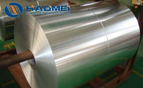 aluminium foil uses for food