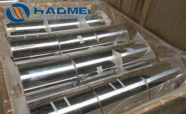 best aluminium foil manufacturer