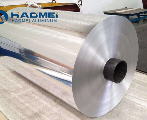 aluminum foil packaging manufacturers