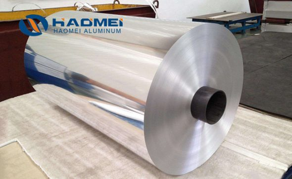 aluminum foil packaging manufacturers