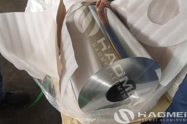 aluminium foil price cheap
