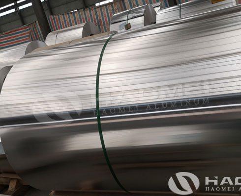 aluminium foil company in china